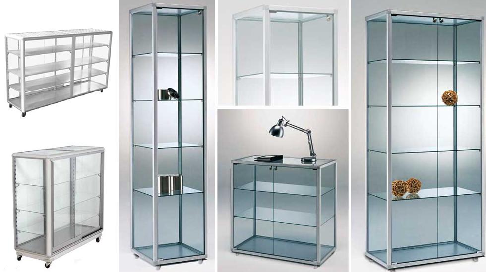 Vidrier a profesional san cristobal for Ventanales de aluminio zona sur